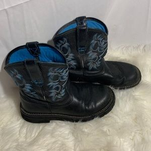 Ariat Short Boots